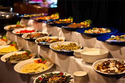 Not Sure What To Order Then Why Cover All The Bases Using Food Stations We Can Provide A Range Of From Lists Below And Let Guest Make